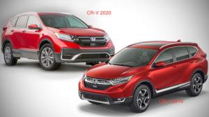 4 300x169 - Những điểm mới nổi bật trên Honda CR-V 2021