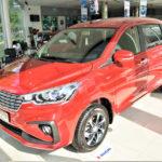 5 1 150x150 - So sánh Suzuki Ertiga 2020 và Mitsubishi Xpander 2020 bản số tự động