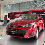 7 150x150 - Top 10 xe bán chạy nhất tháng 3/2020