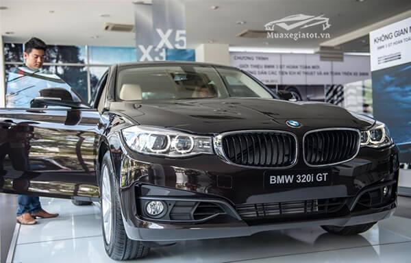 BMW 320i GT 2.0L