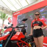 giá xe Ducati Hypermotard 950 2020-2021