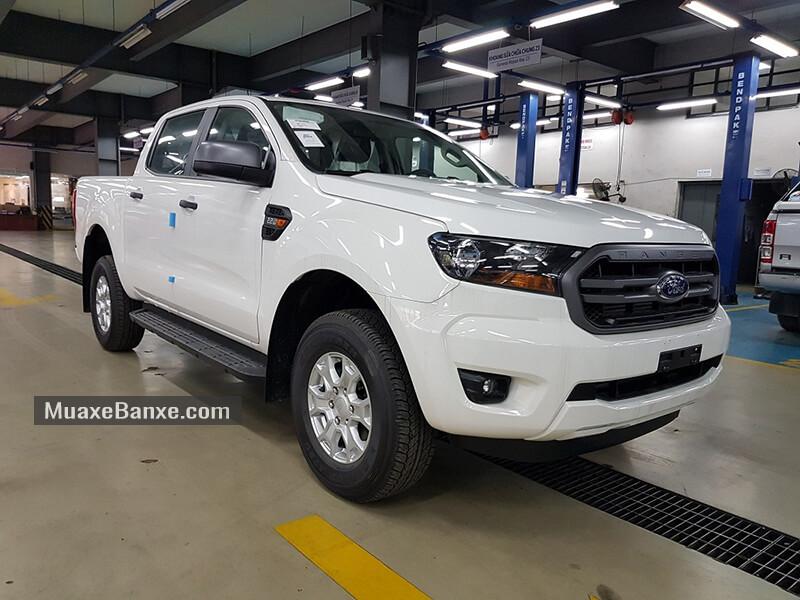 gia-xe-ford-ranger-xls-2.2l-at-2020-2021-xetot-com