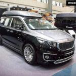 Kia Sedona Limousine 2020