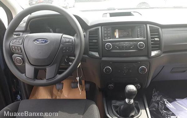 noi-that-va-tien-nghi-xe-ban-tai-ford-ranger-xl-2-2l-4x2mt-2020-2021-xetot-com