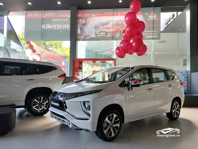 Xpander đang là mẫu xe thành công nhất của Mitsubishi tại Việt Nam