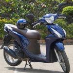 """1 150x150 - Đánh giá Honda Vision 2021: """"thách thức"""" Yamaha Janus"""