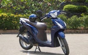 """1 300x188 - Đánh giá Honda Vision 2021: """"thách thức"""" Yamaha Janus"""