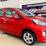 3 150x150 - Top 8 chiếc hatchback giá dưới 700 triệu đồng