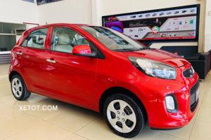 3 300x200 - Top 8 chiếc hatchback giá dưới 700 triệu đồng