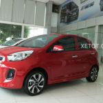6 150x150 - Những ô tô giá rẻ nhất tại Việt Nam theo từng phân khúc