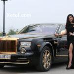 giá xe Rolls Royce
