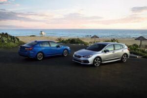 Giá xe Subaru Impreza