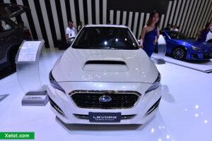 giá xe Subaru Levorg