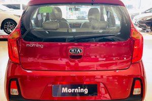 """Kia Morning Standard AT anh 5 300x200 - Chi tiết xe Kia Morning Standard AT 2021 - số tự động giá """"chạm"""" sàn"""