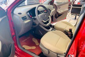 """Kia Morning Standard AT anh 6 300x200 - Chi tiết xe Kia Morning Standard AT 2021 - số tự động giá """"chạm"""" sàn"""