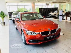 giá xe BMW 320i