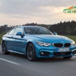 giá xe BMW 4 Series