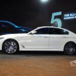 giá xe BMW 5 Series