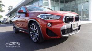giá xe BMW X2