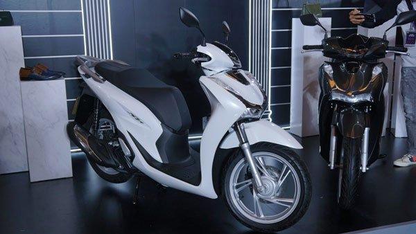 Giá xe Honda SH 2020