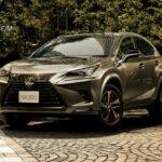 giá xe Lexus NX300
