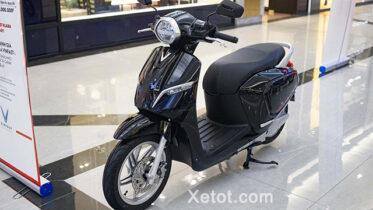giá xe máy điện Vinfast