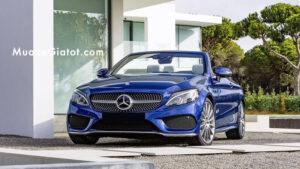 giá xe Mercedes C200 Cabriolet