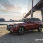 giá xe Mercedes GLC 200 4matic