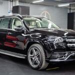 Giá xe Mercedes GLS 450 4matic