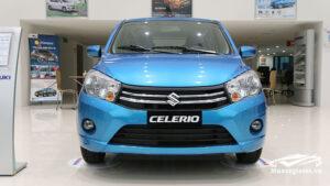 giá xe Suzuki Celerio