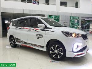 giá xe Suzuki Ertiga