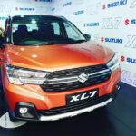 giá xe Suzuki XL7