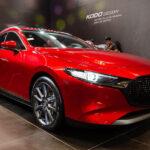 Mazda3 2.0L Signature Premium 2020