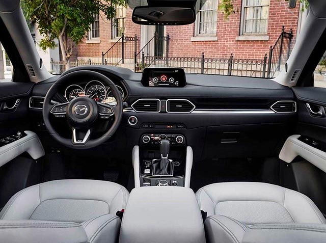 """mazda6 2020 8 - Đánh giá xe Mazda6 Premium - đối thủ xứng tầm của Camry """"thần thánh"""""""