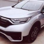 6 150x150 - Những thay đổi trên Honda CR-V 2020 lắp ráp sắp ra mắt Việt Nam