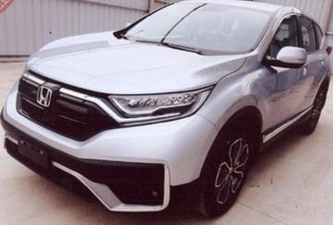 6 - Những thay đổi trên Honda CR-V 2020 lắp ráp sắp ra mắt Việt Nam