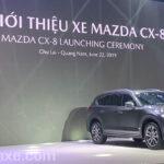 Giá xe Mazda cx 8