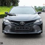 10 150x150 - So sánh Toyota Camry 2.5Q 2020 và Mercedes C200 2020