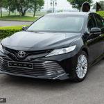 9 1 150x150 - So sánh xe Toyota Camry 2.5Q 2020 và BMW 320i 2020
