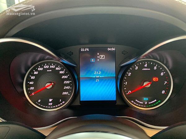 dong-ho-xe-mercedes-c200-exclusive-2021-xetot-com-8