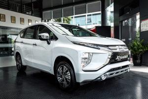 1 1 300x200 - Cùng tầm tiền chọn Mitsubishi Xpander hay Toyota Rush?