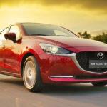 """10 150x150 - Đánh giá xe Mazda2 1.5L Deluxe mới - sedan cỡ B giá """"chất"""""""