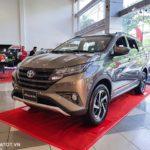 2 1 150x150 - So sánh Xpander Cross và Toyota Rush: Ngang tài ngang sức