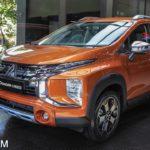 4 1 150x150 - So sánh Mitsubishi Xpander Cross và Toyota Corolla Cross: Ngang tài, ngang sức