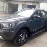 4 150x150 - Những điểm mới đáng chú ý trên Ford Ranger Wildtrak 2020 về Việt Nam
