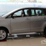 6 1 150x150 - So sánh Toyota Innova và Mitsubishi Outlander, mua xe nào chạy gia đình