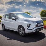 7 1 150x150 - Mitsubishi Xpander và Ford EcoSport: Xe SUV 7 chỗ giá rẻ nên mua xe nào?