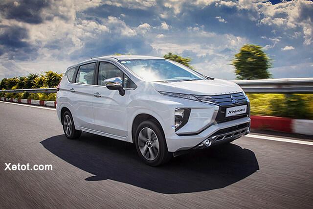 7 1 - Mitsubishi Xpander và Ford EcoSport: Xe SUV 7 chỗ giá rẻ nên mua xe nào?