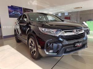 gia xe honda cr v l 2020 xetot com 300x225 - Những mẫu Crossover tiết kiệm nhiên liệu hút khách nhất 2021
