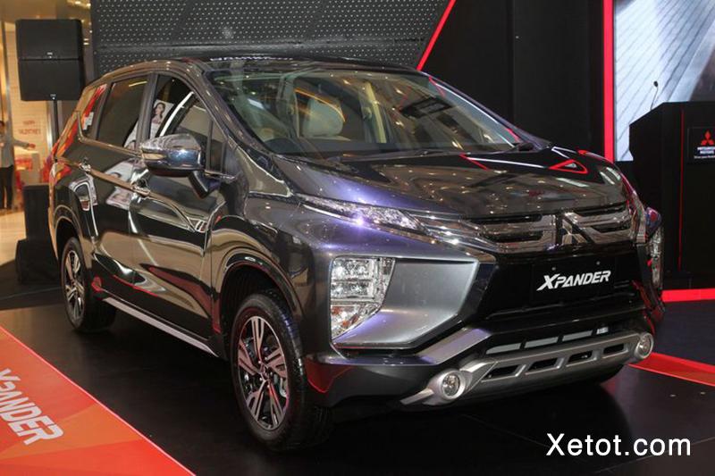 mitsubishi xpander 10 xe ban chay nhat dong nam a 2019 xetot com 6 - Kinh nghiệm mua xe ô tô gia đình: Nên mua xe gì, tầm giá bao nhiêu?